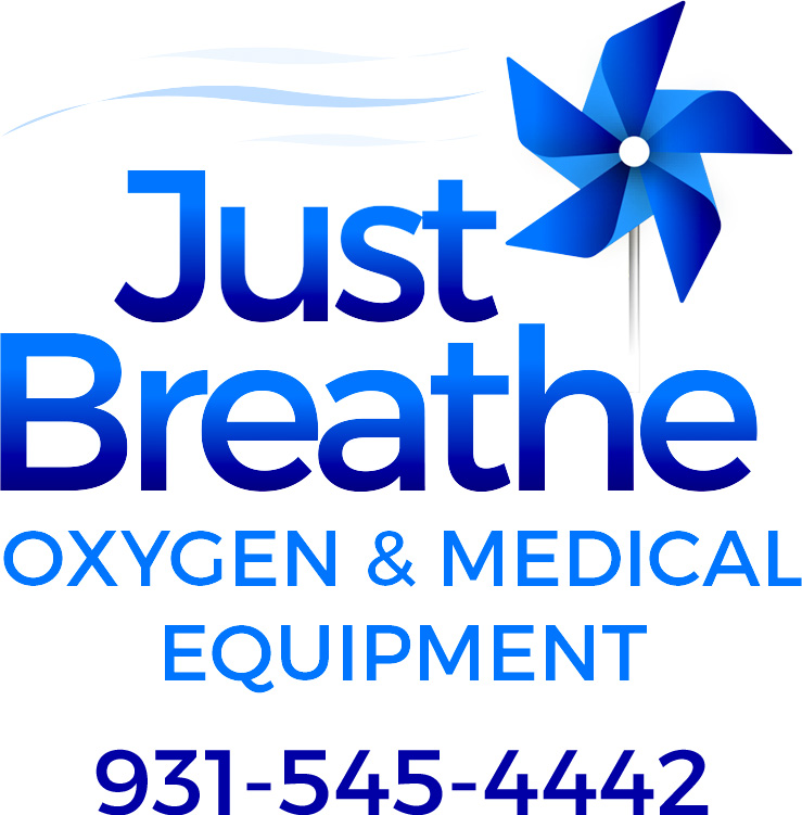 Just Breathe Oxygen & Medical Equipment – Cookeville, TN